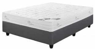 Dunlopillo Go Ultra Firm Three Quarter Bed Set Standard Length