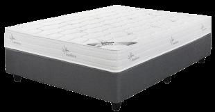 Dunlopillo Go Ultra Firm Double Bed Set Standard Length