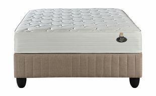 King Koil Beech MK11 Firm Double Bed Set Standard Length