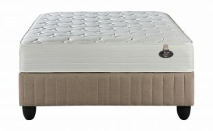 King Koil Beech MK11 Firm King Bed Set Standard Length