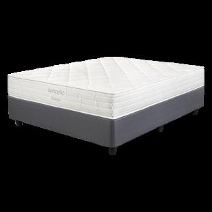 Dunlopillo Energise Firm King Bed Set Standard Length