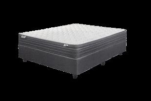 Slumberking Eclipse Firm Single Bed Set Standard Length
