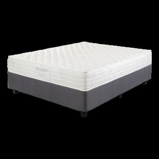 Dunlopillo Excel Firm Three Quarter Bed Set Extra Length