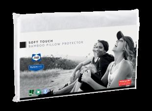 Sealy Bamboo Pillow Protector