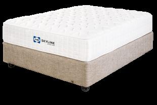 Sealy Skyline Extra Firm Three Quarter Bed Set Standard Length