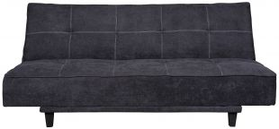 Sussex Sleeper Couch - Charcoal