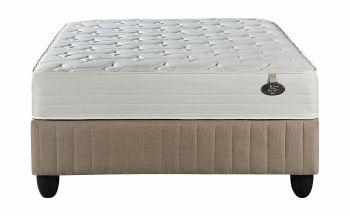 King Koil Beech MK11 Firm Queen Bed Set Standard Length