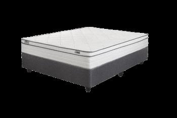 Slumberking Haven Firm Queen Bed Set Standard Length