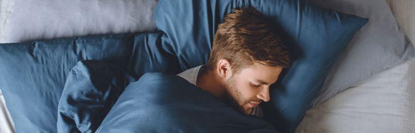 Keep your sleep productive