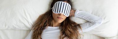 Manage Your Sleep Control Stress
